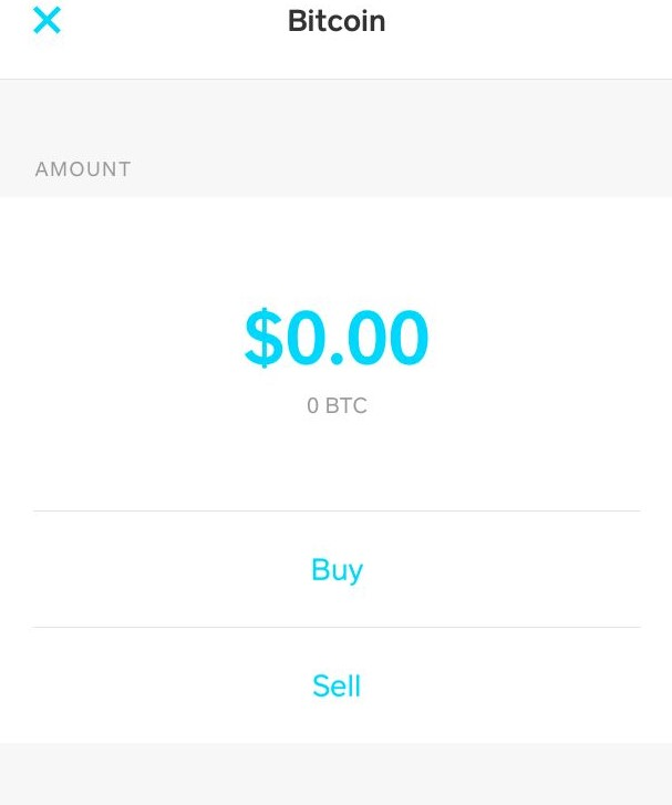 The Beginners Guide To Buying Bitcoin Using The Square