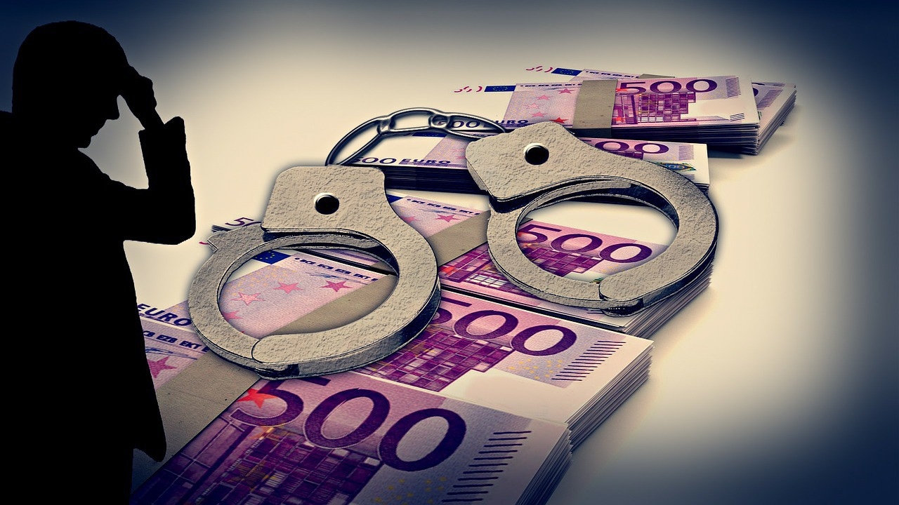 Money as a System of Control - Andreas Antonopoulos - Transcript & Video