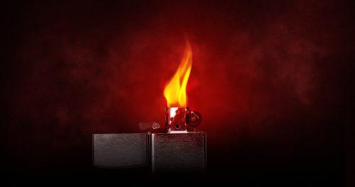 BTC Fire